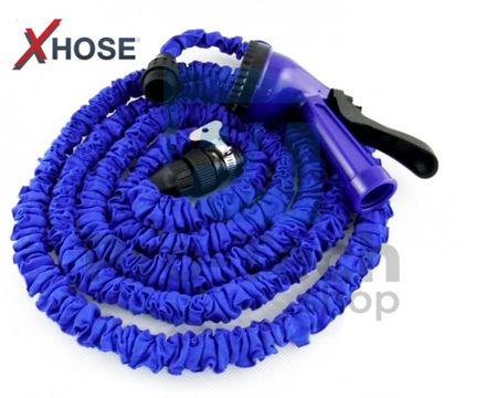 Elastická záhradná hadica X-HOSE 7,5m 01060