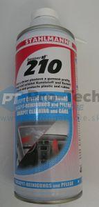 Kokpit čistič a ošetrovač 400ml STH210 02418