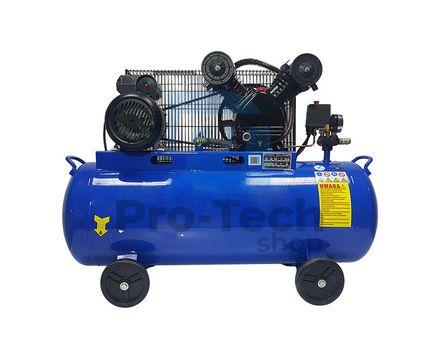 Kompresor 100L 2200W 230V V2 ZB-V-025 00133