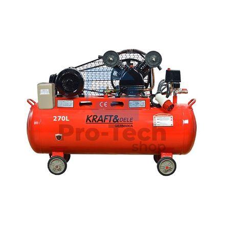 Kompresor 270L 5500W 400V V2 10130