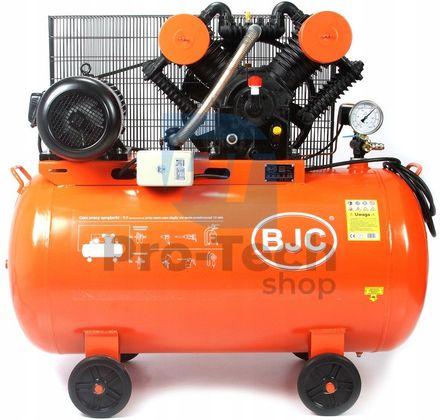 Kompresor 350l 7500W 400V V4 BJC V 09687