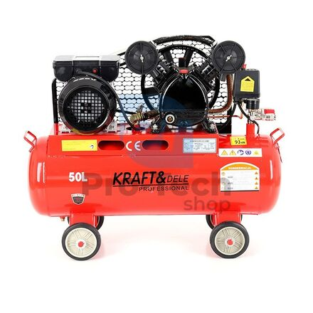 Kompresor 50L 2800W 230V V2 10104