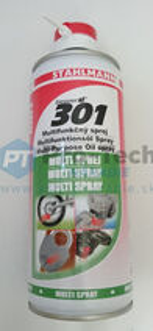 Multifunkčný sprej 400ml STH301 02419
