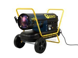 Naftový ohrievač vzduchu s priamym spaľovaním 25KW 01227