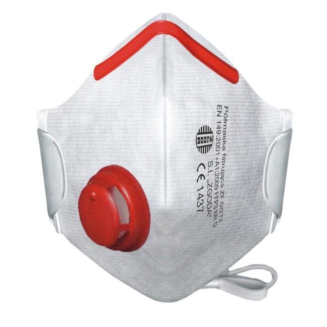 Respirator Corona Virus FFP3