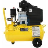 Kompresor 24l 1100W 230V V1 13366