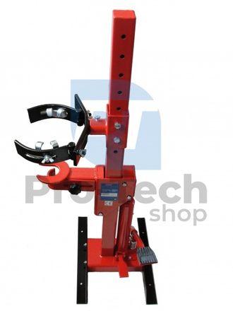 Hydraulický stlačovač, sťahovák pružín stojanový 1t 00726