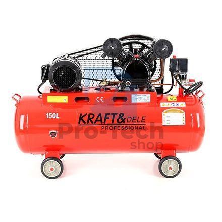 Kompresor 150L 3800W 400V 10106
