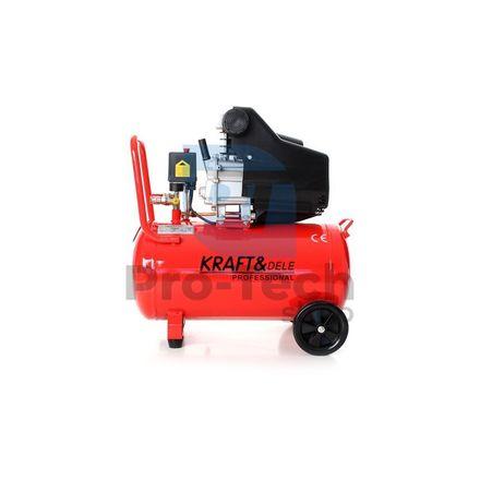 Kompresor 50L 2800W 230V 10103