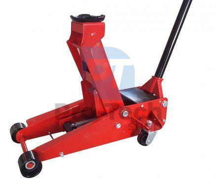 Pojazdný hydraulický zdvihák 3t 135-500mm 02248