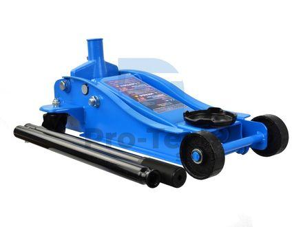Pojazdný hydraulický zdvihák 3t 100-470mm 05306