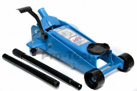 Pojazdný hydraulický zdvihák 3,5t 138-520mm 01609