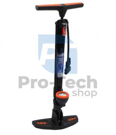 Ručná pumpa s manometrom 02643