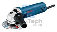 Uhlová brúska Bosch GWS 850 CE Professional s reguláciou otáčok 04451